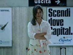 Debora Cali in L'Ultimo Metro (1999)