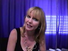 Lisa Wilcox Interview from 2009