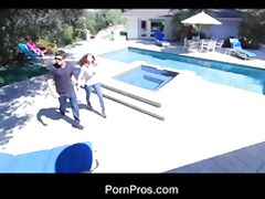 Porn Pros No Good Brooklyn w Brooklyn Chase