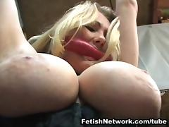 FetishNetwork Movie:  Shes Fucked