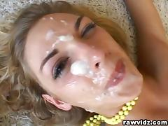 Brianna Love Gangbanged By Horny Studs