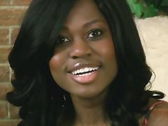 Jazmine - Interview Movie