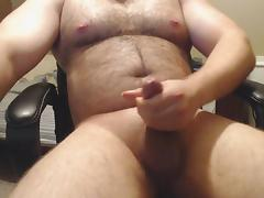 Massive Cum Shot After one more 2 + hour Edge 2 HD