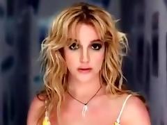 Britney SpearsHot Mix