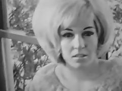 Vintage Tease - Barbara