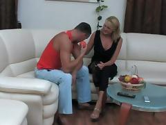 Russian mommy 7