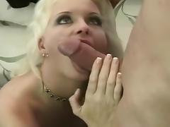 MILF Stacey Reese Bangs A Younger Man