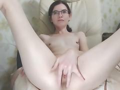 Hot little whore