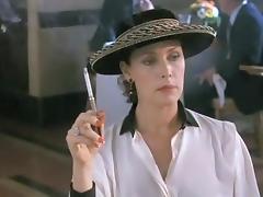 Wild Orchid II Two Shades of Blue (1991) - Nina Siemaszko
