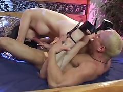 Hottest pornstar in incredible 69, cumshots adult clip