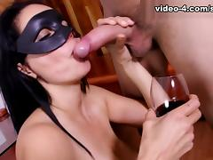 Carolina in Behind the scenes Video - SexMex
