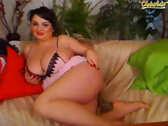 spanish big boobs cam