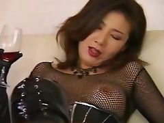 Oriental videos. Oriental ladies do love sex and are ready for anything to be fucked rough
