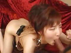 extra hot korean loves anal sex