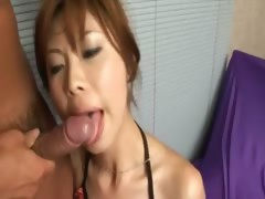 asian and her dildos every day