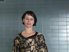 Dutch porn on erotic fair