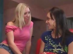secret lesbian girlfriends