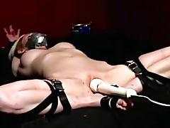 Slutty and daring slut likes her favorite sex tool