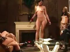 Carli Banks Celeste Star Charlie Laine and Nevae