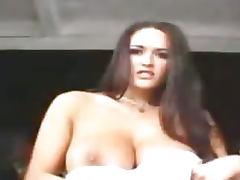 Kinky Carmella Bing enjoys a hard ass fucking