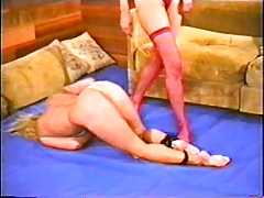 Catfights videos. Do you want to see the way catfights are being used to improve sex activity