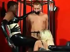 German Fetish videos. French gals love BDSM, stockings, hard spanking, bondage, peeing, and fetishes