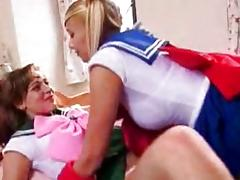 Sailor videos. Many ladies have moist fantasies where a mighty sailor fucks them
