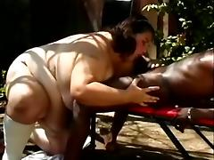 Black BBW videos. Black BBW fatty get fucked hard by black guy