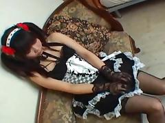 Asian Teens videos. Asian Teen with Braces Fucked Hard By Big Cock