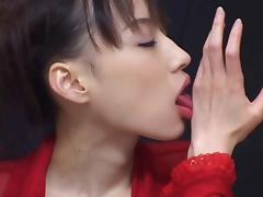 Japanese Bukkake & Gokkun  Censored