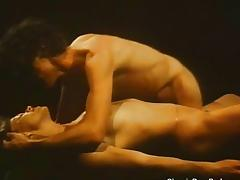 Marilyn Chambers classic porn