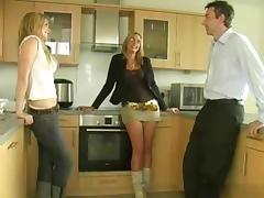 Femdom - Mum's Boyfriend (Humiliation Handjob)