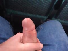 Flashing on the bus - Again
