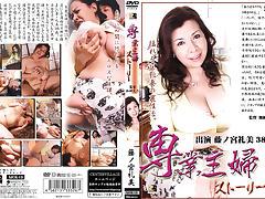 Hiromi Palace Fujino Housewife Story