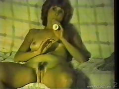 Scrumptious Wife Masturbates In A Solo Model Video