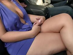 Two juicy and sexy ones are having so much fun