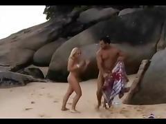 Beach Fucking
