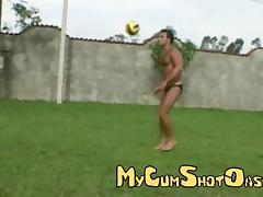 Brazil's Incredible Teens