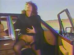 classic sex scene with cumshot