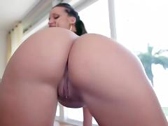 Amazing POV scene with Jada Stevens